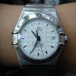 流當OMEGA錶