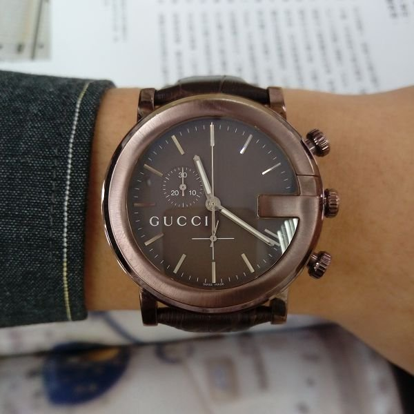 台中手錶換電池