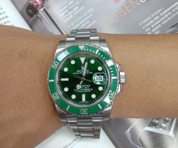 台中收購手錶專業店 手錶借款度危機 實際案例分享