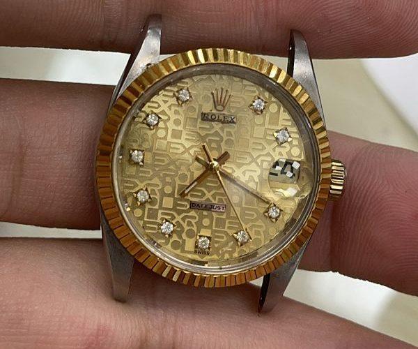 台中收購手錶 專業手錶高價收購 找到幾隻老舊手錶不知道有沒有價格[手錶收購案例]